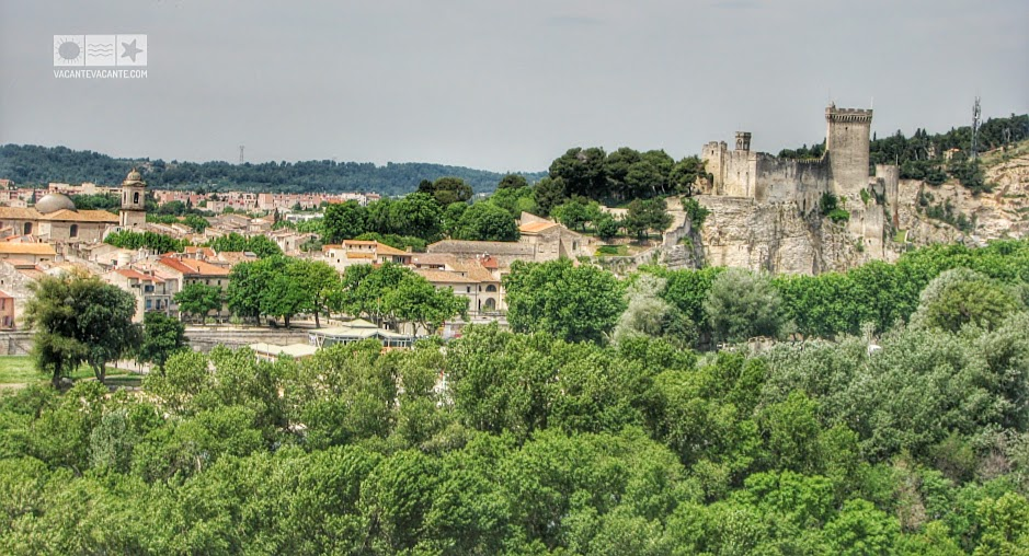 tarascon, provence